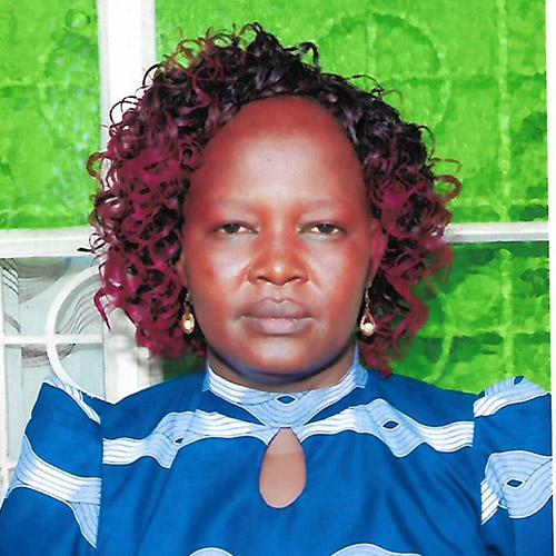 Rev. Elizabeth Musia Muli