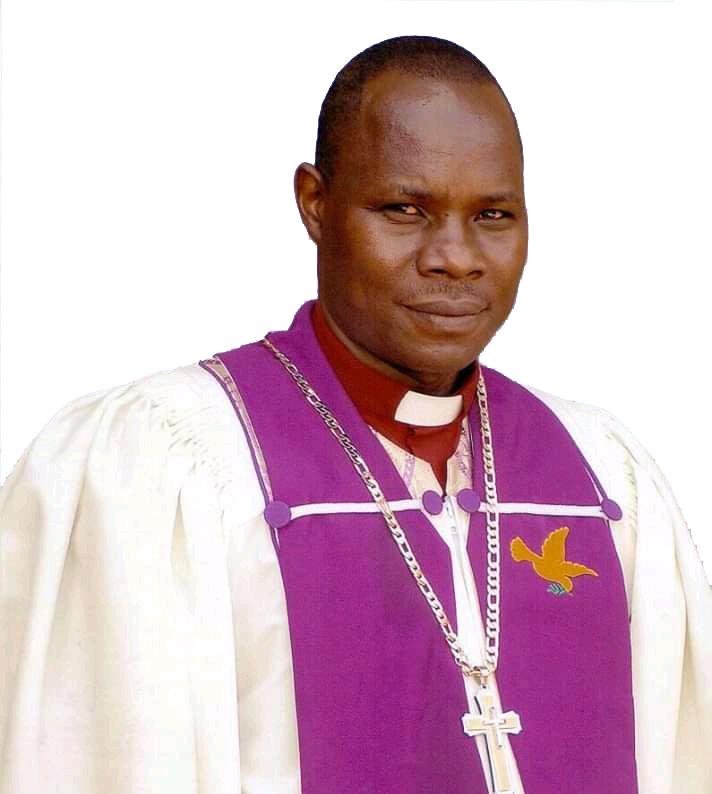 Bishop Daniel Musia Muli