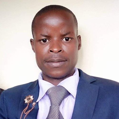 Apostle Harrison Kakelo