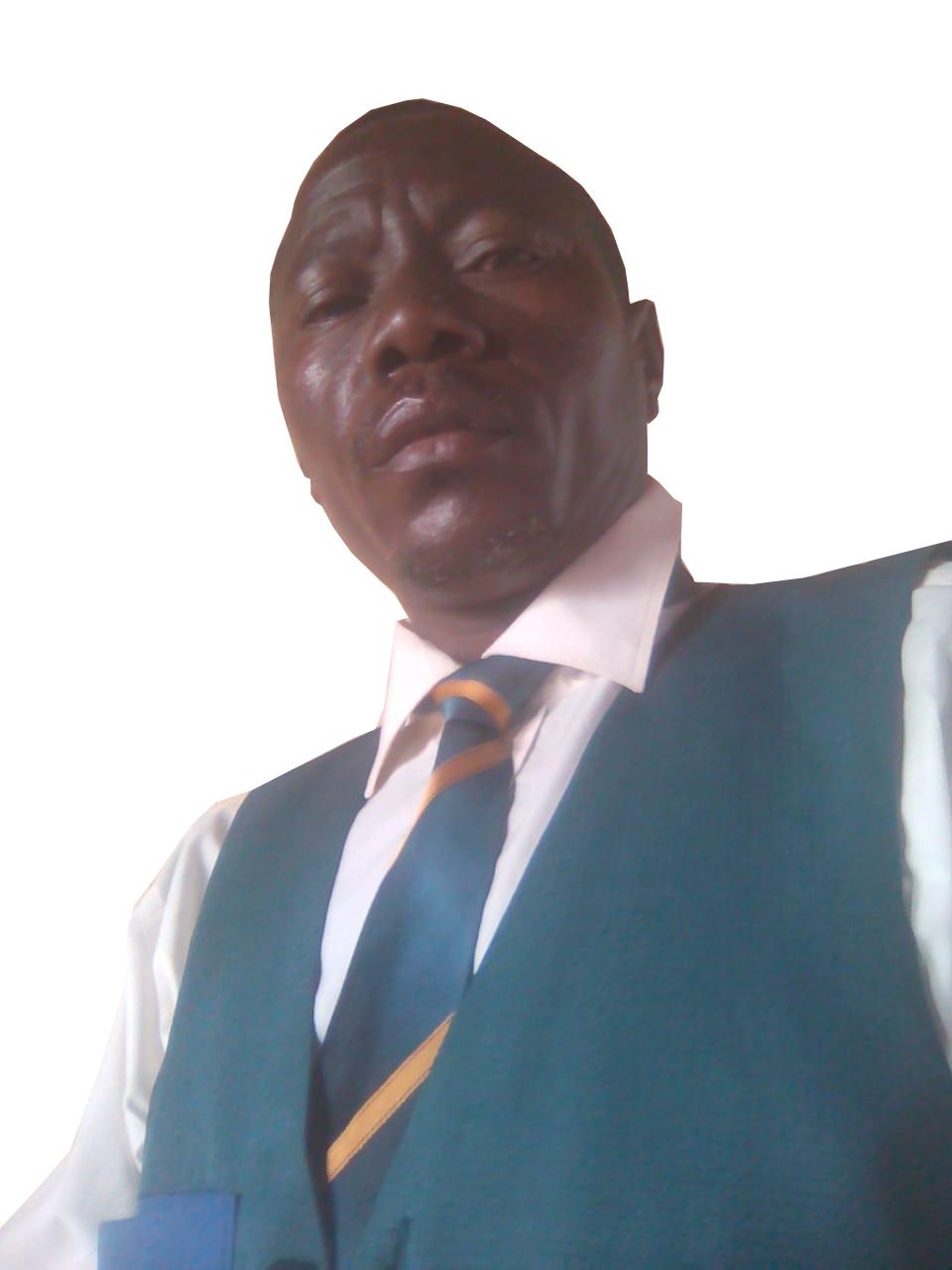 Elder. KIIO MAILU