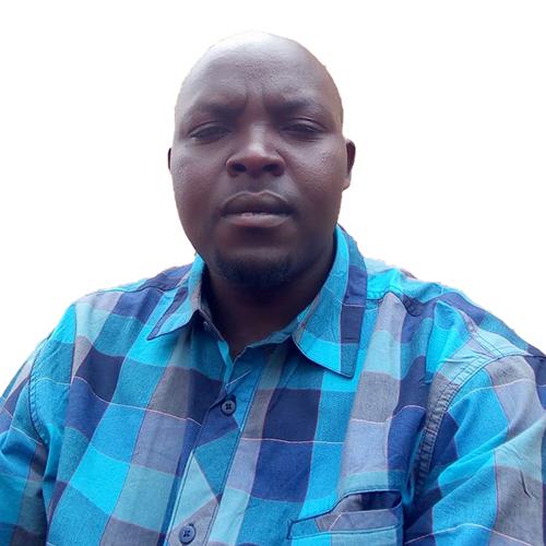 Pastor Stephen Muthiani